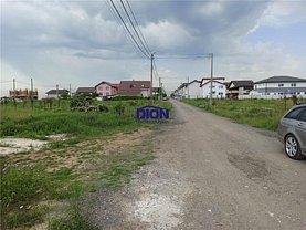 Teren constructii de vânzare, în Glina, zona Central