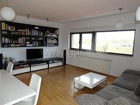 Apartament de vânzare sau de închiriat 4 camere, în Bucuresti, zona Baneasa