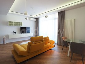 Apartament de închiriat 3 camere în Bucuresti, Barbu Vacarescu