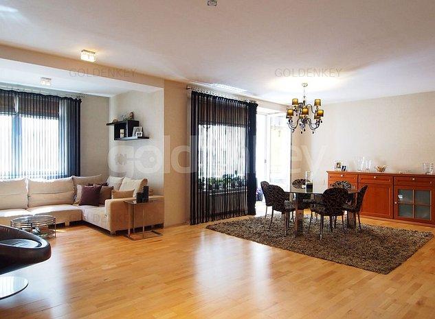 Apartament spatios cu 2 camere langa parc - imaginea 1