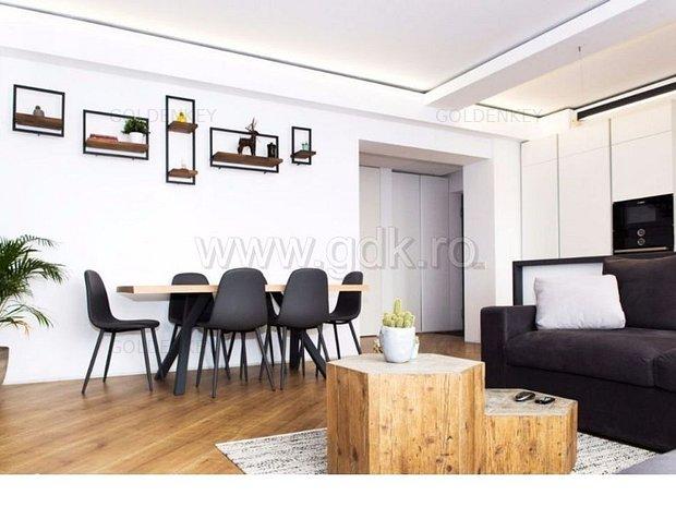 Apartament in complex rezidential cu finisaje premium - imaginea 1