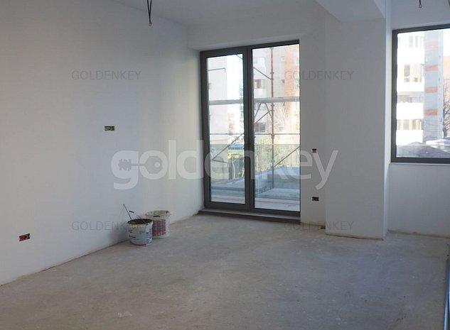 Apartament 3 camere - vedere panoramica - imaginea 1