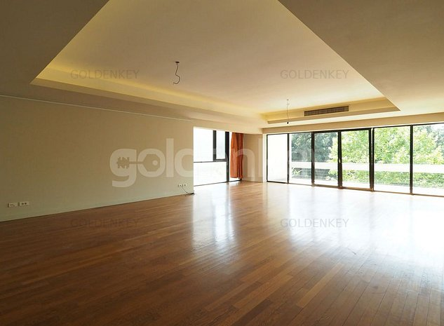 Apartament premium cu 4 camere, vedere spre parc - imaginea 1