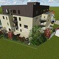 Apartament de vânzare 2 camere, în Palazu Mare