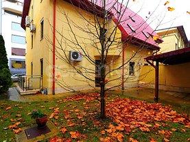 Casa de vânzare 6 camere, în Bucureşti, zona Şoseaua Nordului