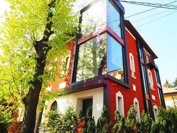 Vila exclusivista cu amenajari moderne si finisaje premium - imaginea 1