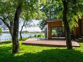 Casa de închiriat 5 camere, în Snagov