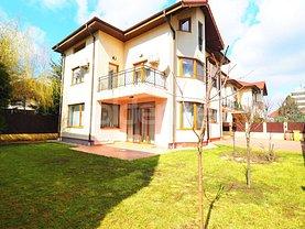 Casa de închiriat 6 camere, în Bucureşti, zona Iancu Nicolae
