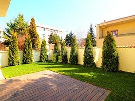 Casa de vânzare sau de închiriat 7 camere, în Bucureşti, zona Şoseaua Nordului