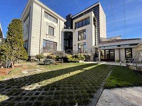 Casa de vânzare 7 camere, în Constanţa, zona Ultracentral