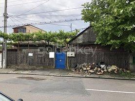 Teren constructii de vânzare, în Constanţa, zona Coiciu
