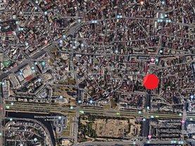 Teren constructii de vânzare, în Bucureşti, zona Nerva Traian
