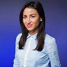 Violeta Anghel Agent imobiliar din agenţia GOLDENKEY PREMIUM REAL ESTATE