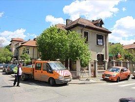 Casa de vânzare 6 camere, în Bucuresti, zona Cotroceni