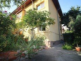 Casa 5 camere în Bucuresti, Decebal