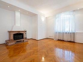 Casa de închiriat 7 camere, în Bucuresti, zona Kiseleff
