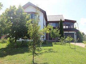 Casa de vânzare 5 camere, în Buftea