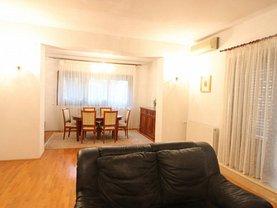 Casa de vânzare 8 camere, în Bucureşti, zona Domenii