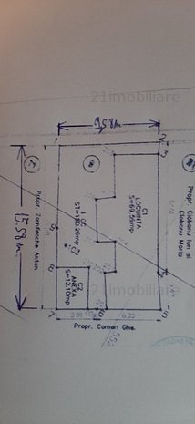 Casa individuala 150mp amprenta ,150mp teren, nu are curte - imaginea 1