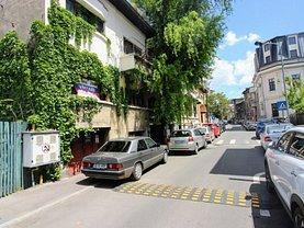 Casa de vânzare 8 camere, în Bucureşti, zona Ştirbei Vodă