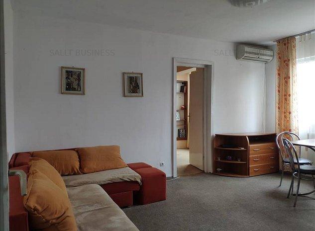 Apartament 2 camere zona Dacia - imaginea 1