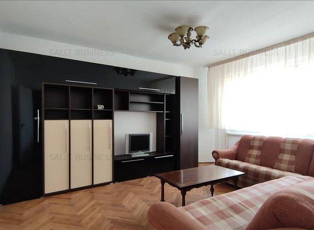 Apartament cu o camera, zona Ghe. Lazar - imaginea 1