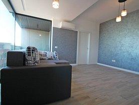 Apartament de închiriat 2 camere, în Constanta, zona Capitol