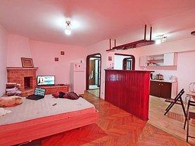 Apartament de vânzare 4 camere, în Constanta, zona Dacia