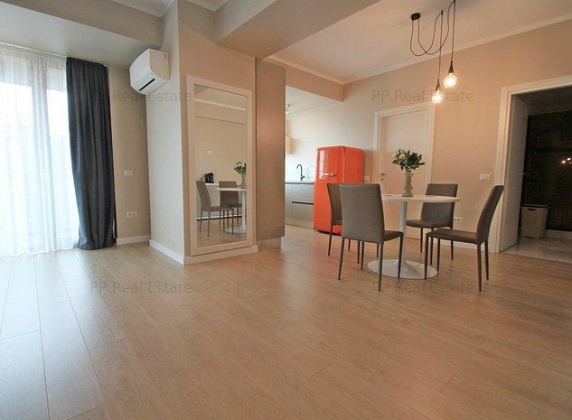 Apartament 2 camere -lux- Zona Capitol - imaginea 1