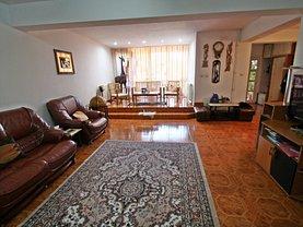 Casa de vânzare 5 camere, în Constanţa, zona Tomis II