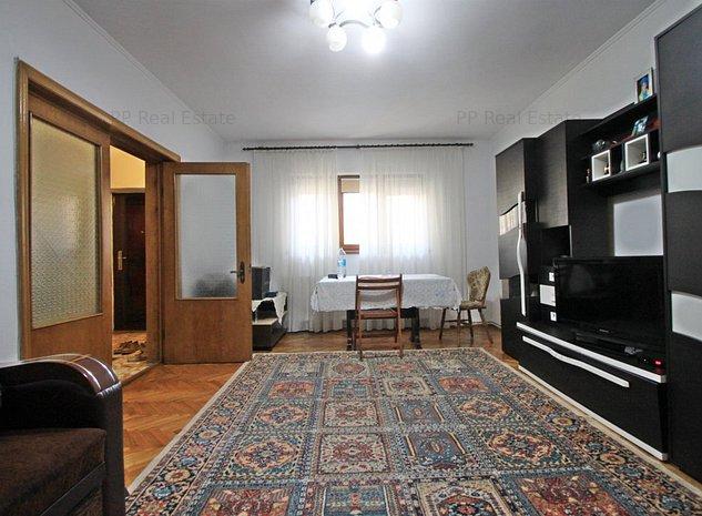 Tomis II - Casa bca- D+P+ET + Manasarda - imaginea 1