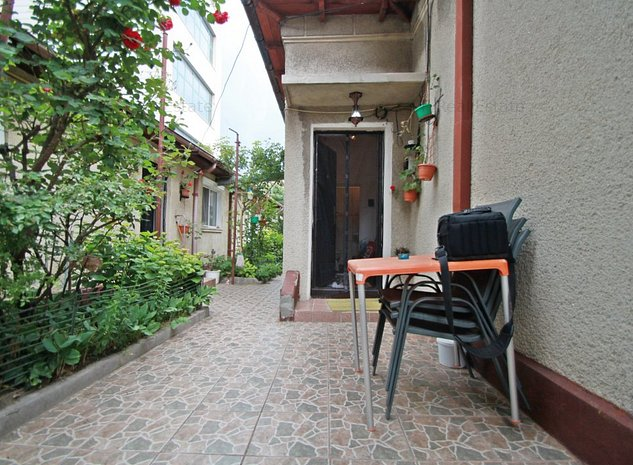 Casa caramida -Zona Faleza Nord - imaginea 1
