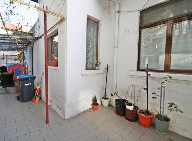 Casa caramida- zona Faleza Nord - imaginea 1