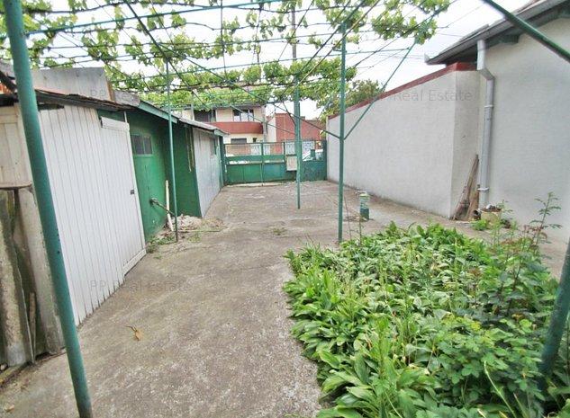 Casa caramida -Zona Km 5 - imaginea 1