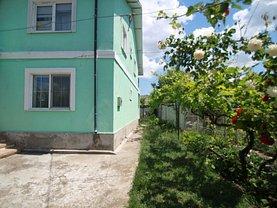 Casa de vânzare 7 camere, în Constanta, zona Km 4-5