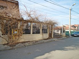 Teren constructii de vânzare, în Constanta, zona Stadion