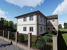 Apartament de vânzare 2 camere, în Moşniţa Nouă