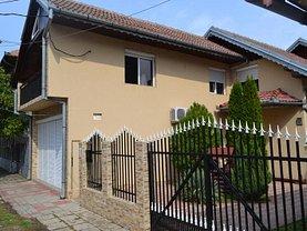 Casa de vânzare 8 camere, în Buzias