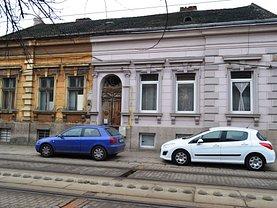Casa de vânzare 50 camere, în Timişoara, zona Bălcescu