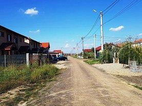 Teren constructii de vânzare, în Mosnita Noua