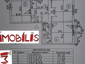 Apartament de vânzare 4 camere în Bucuresti, 13 Septembrie