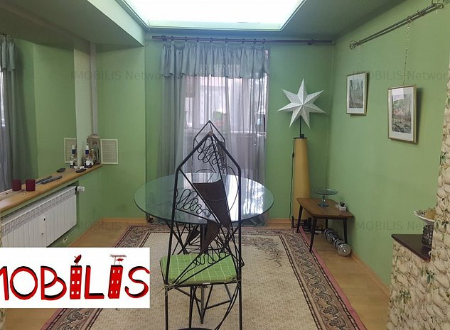 420€ Basarabia, 2dormitoare, living, dining - imaginea 1