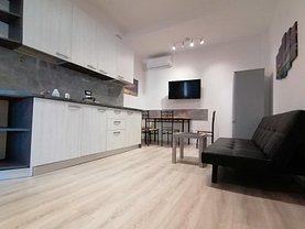 Apartament de închiriat 2 camere în Bucuresti, Natiunile Unite