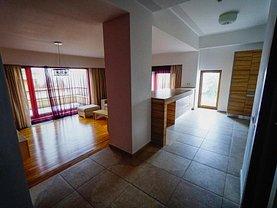 Apartament de închiriat 3 camere, în Braşov, zona Drumul Poienii