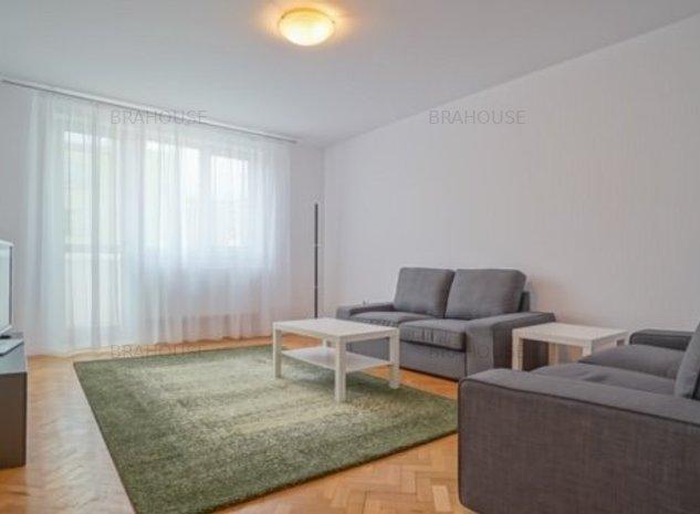 Apartament 2 Camere - Zona Infostar, Liceul Mesota - imaginea 1
