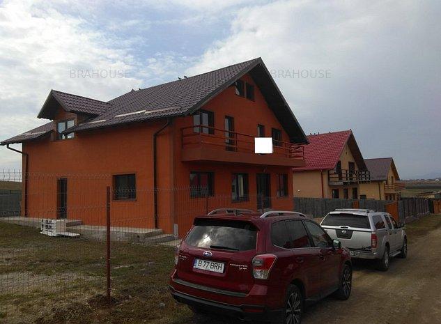 Casa in zona linistita, Bod - imaginea 1