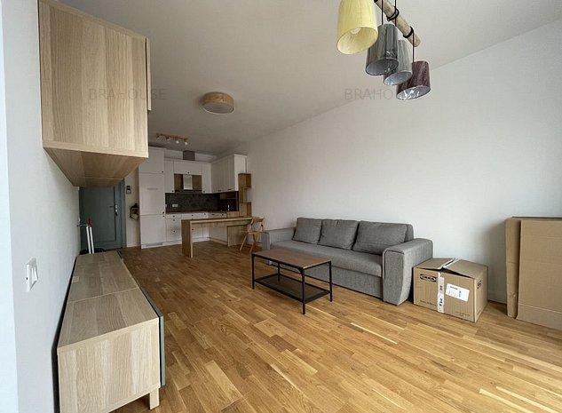 Apartament High-End | Chiville Residential | Parcare Subterana* - imaginea 1
