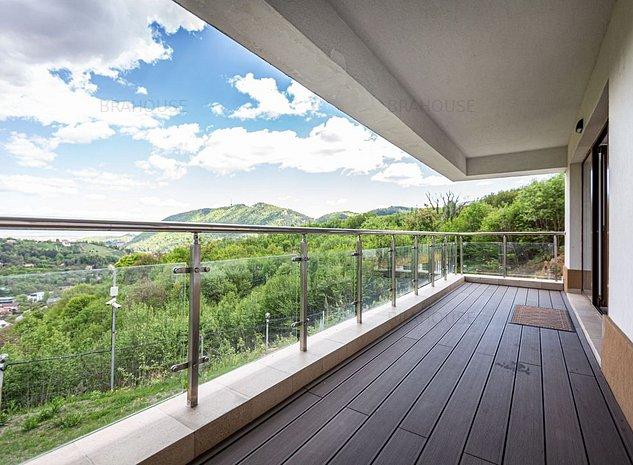 Apartament 4 Camere   Seasons Residence - imaginea 1