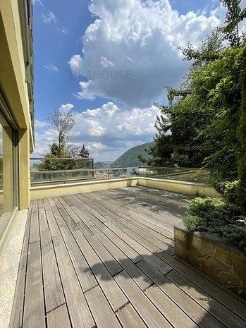 Studio in ansamblu exclusivist | Drumul Poienii - Bellevue Residence - imaginea 1