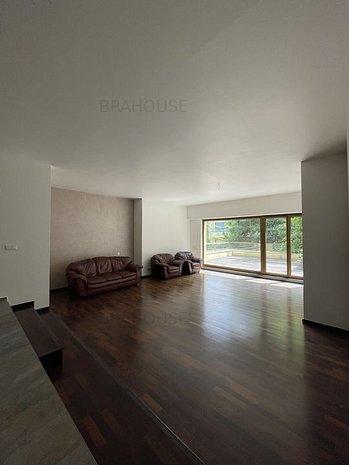 Studio Nemobilat - Bellevue Residence | Pretabil Birou sau Locuinta - imaginea 1